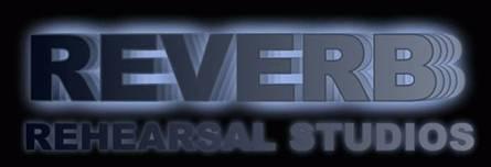 Reverb Rehearsal Studios